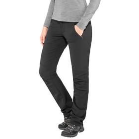 Fjällräven Oulu Trousers Women Black